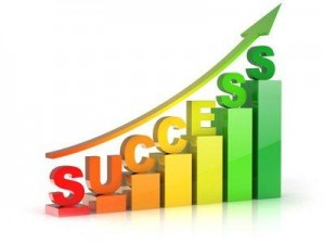 Web Hosting Success